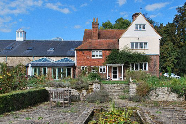 Country House Kent